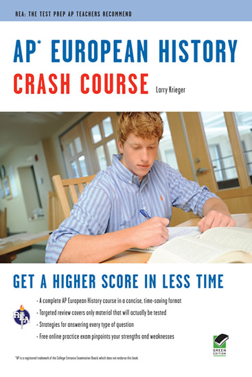 Crash Course iii