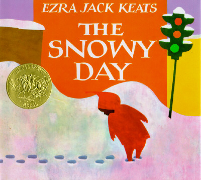 Keats_SnowyDay