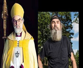 Archbishop Si