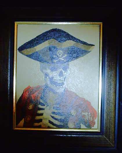 Pirate-I