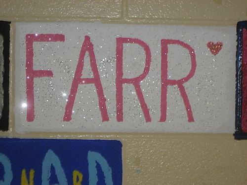 36 Ethan Farr!!