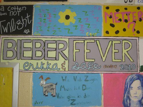 4 Fever