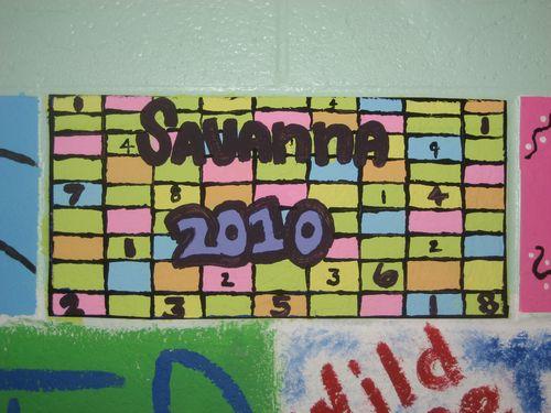 7 Savannah
