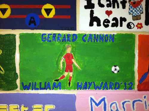Will Hayward